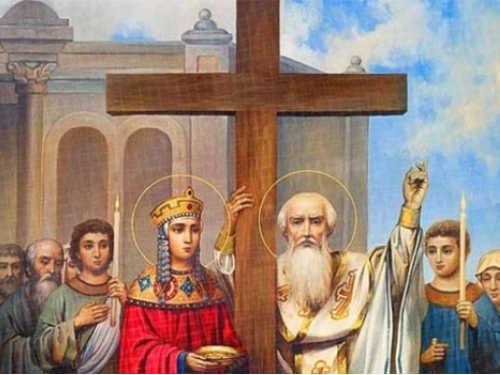 Воздвижение Креста Господня 27сентября: традиции иприметы Крестовоздвижения