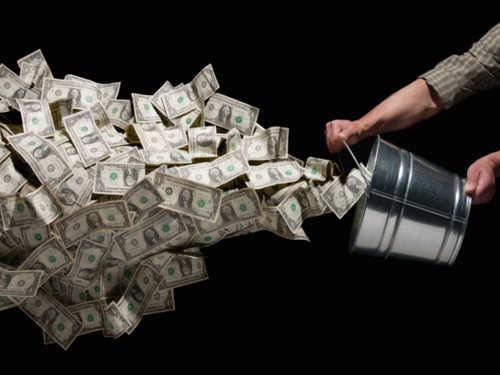 Почему возникают финансовые проблемы икак ихизбежать