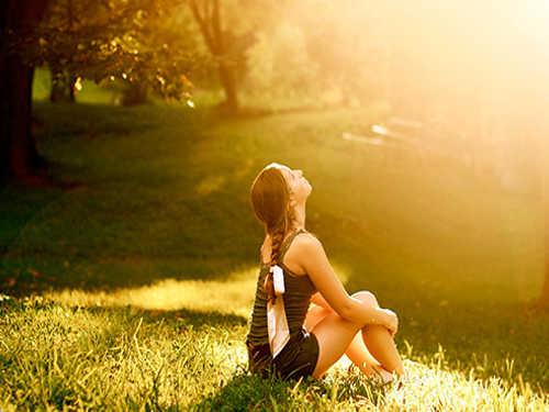 Как воктябре изменить свою жизнь клучшему: 30простых шагов