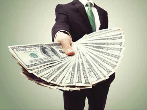 Шепотки накаждый день: привлекаем деньги иудачу