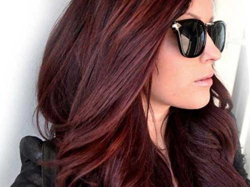 Как смена цвета волос может повлиять нажизнь исудьбу человека