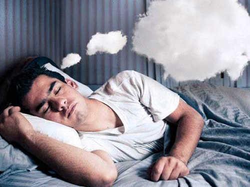 Семь снов, которые предупреждают оважных событиях