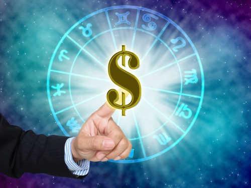 Финансовый гороскоп нанеделю с9по15октября 2017 года