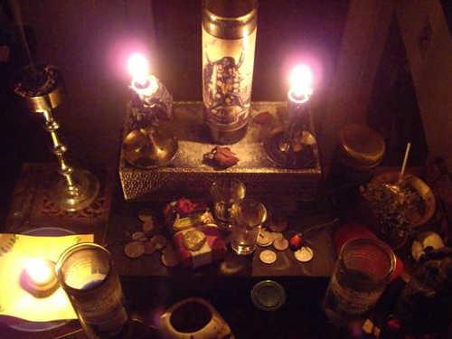 Как быстро улучшить свое финансовое положение: ритуал сосвечой