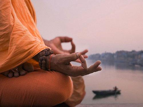 Мудра «Щит Шамбалы»: лучшая защита отнегатива, недоброжелателей изавистников