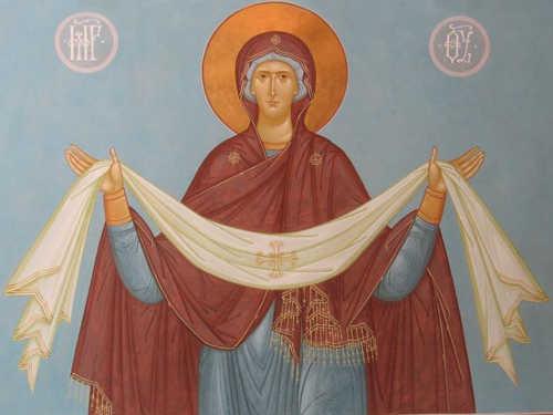 Что можно ичто нельзя делать впраздник Покрова Пресвятой Богородицы