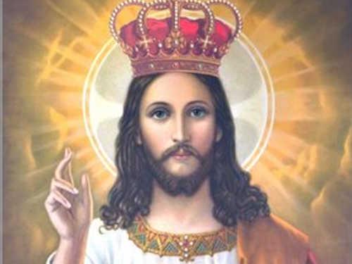 Икона «Царь царей»