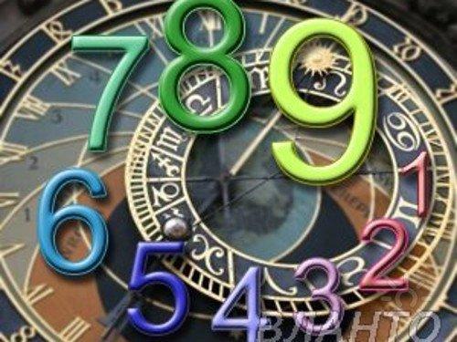 Нумерологический гороскоп наноябрь 2017 года