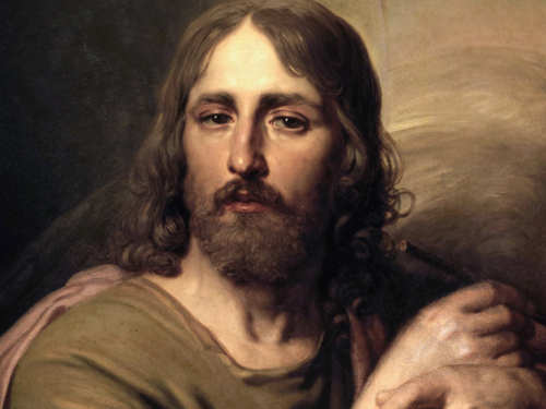 Икона Евангелиста Луки