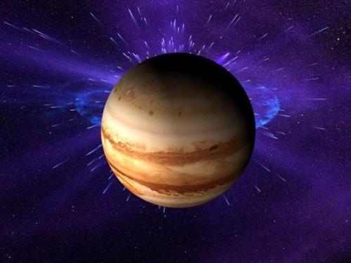 Соединение Венеры иЮпитера 13ноября