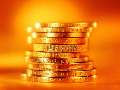 Привлечение денег на растущую луну мощные ритуалы на успех и богатство