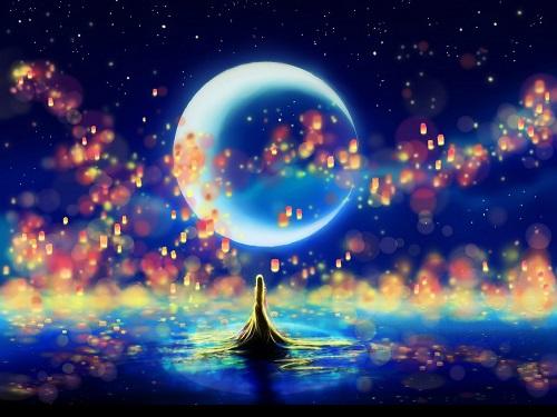 Лунный календарь сновидений: когда сны сбываются