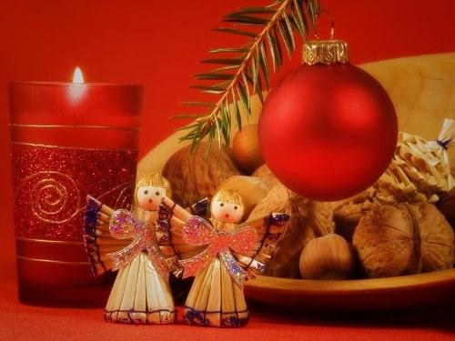 Лучшие новогодние обряды: привлекаем деньги, любовь иудачу вгод Желтой Собаки
