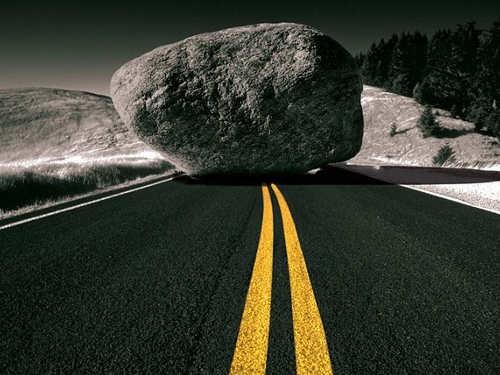Как люди блокируют свой успех: избавляемся отограничений