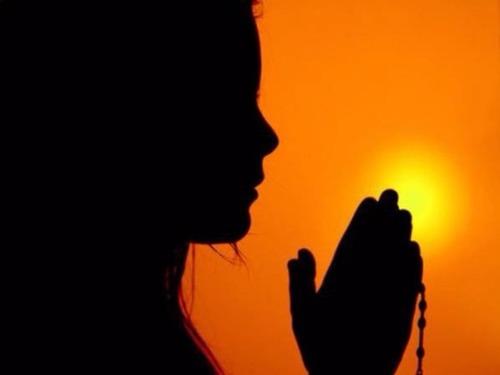 Молитвы наудачу ипроцветание в2018 году