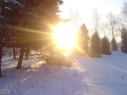День зимнего солнцестояния: обряды наудачу, деньги илюбовь