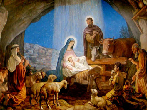 Рождество Христово: традиции, обычаи имолитвы