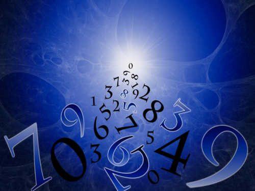 Нумерологичекий прогноз подате рождения на2018 год