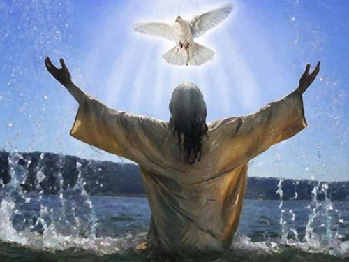 Почему вКрещение нужно купаться впроруби
