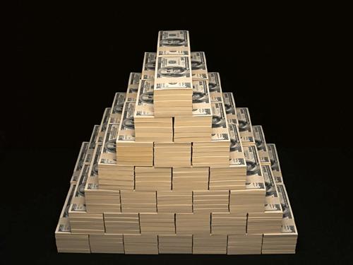 Сильный обряд наобретение денег