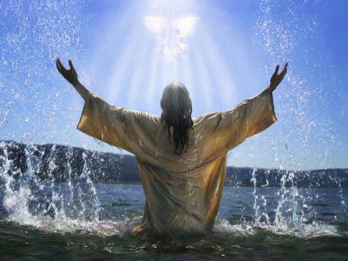 Поверья иприметы про крещенскую воду