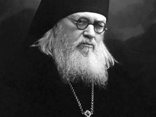 Икона святого Луки Крымского