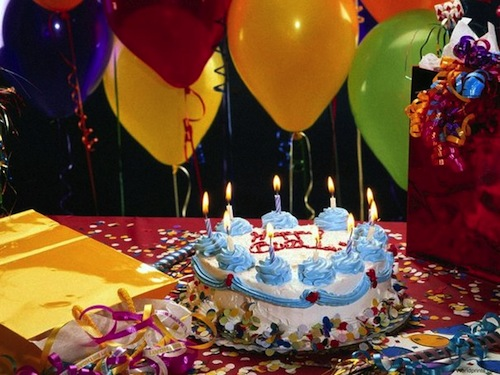 Заговоры, приметы иритуалы вдень рождения