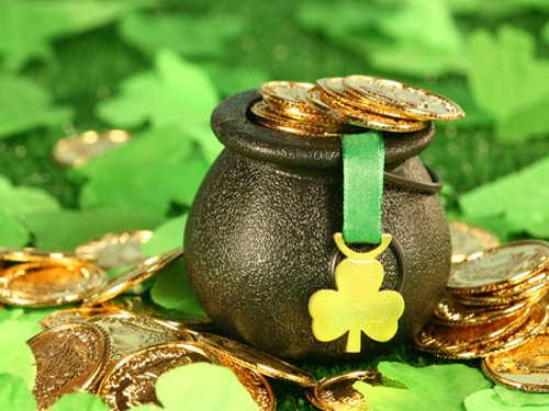 Символ удачи : как привлечь деньги и избавиться от проблем