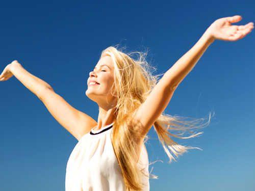 Ритуал «27шагов ксчастью»: меняем свою жизнь клучшему