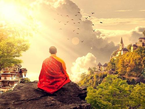 Медитация для очищения отпроблем инегатива