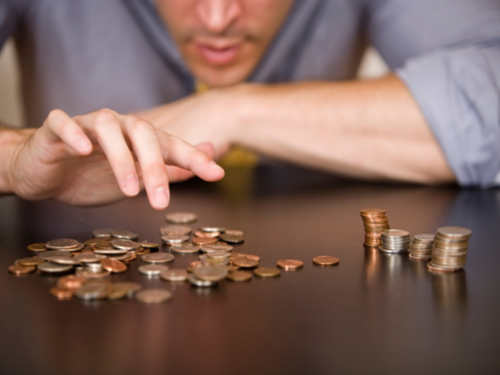 Почему невезет сденьгами: главные причины финансовых проблем