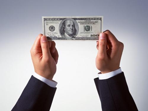 5важных правил привлечения денег