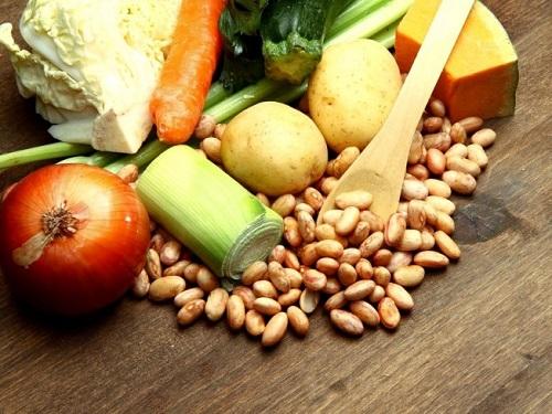 Великий пост в2018году: календарь питания подням