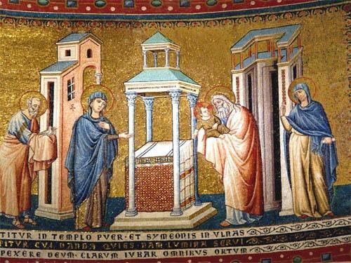 Что можно и что нельзя делать в праздник Сретения Господня 15 февраля