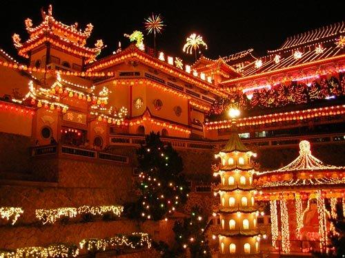 Китайский Новый год: обряды наблагополучие идостаток