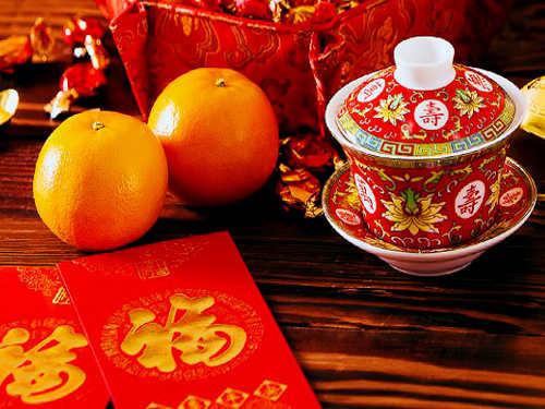 Как спомощью красной нити привлечь удачу вКитайский Новый год