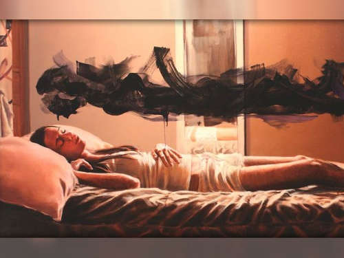 Сонник: кчему снится сон восне
