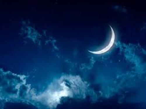 Заговоры наденьги нарастущую Луну