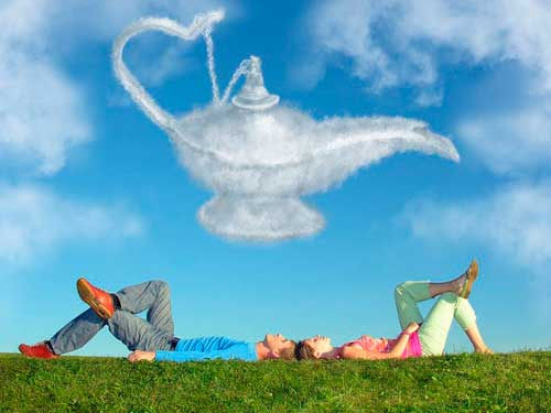 Как научиться притягивать желаемое всвою жизнь: 5полезных практик