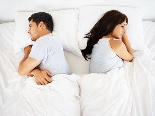 Что позы вовремя сна могут рассказать оваших отношениях спартнером