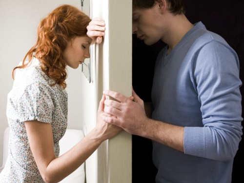 3вещи, которые разрушают любовь иприводят красставанию