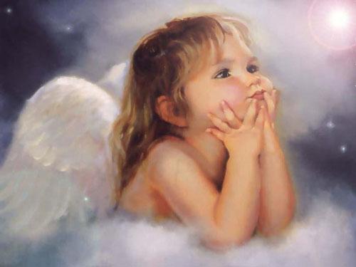 Как вызвать ангела и осуществить желаемое