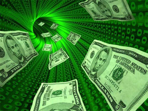 Симоронский ритуал «Деньги изниоткуда»