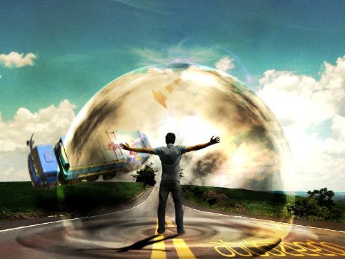 Счастливые знаки судьбы: как увидеть ихвповседневной жизни