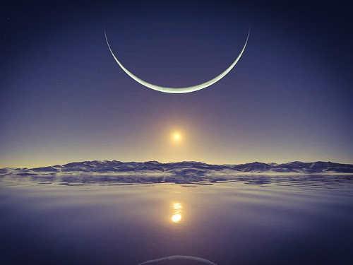 Переход Солнца вЗнак Овна 20марта: начало нового астрологического года