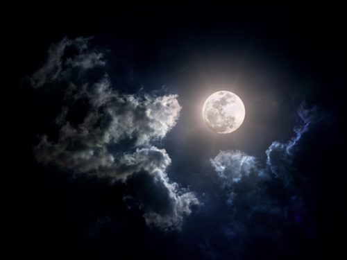 Лунный календарь благоприятных дней вапреле 2018 года