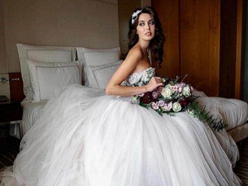 Как выбрать свадебное платье поЗнаку Зодиака