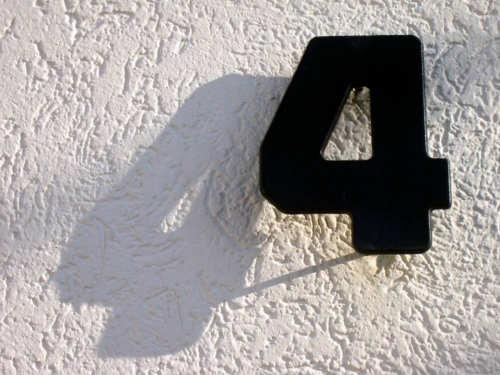 04.04 зеркальная дата апреля: как стать счастливее