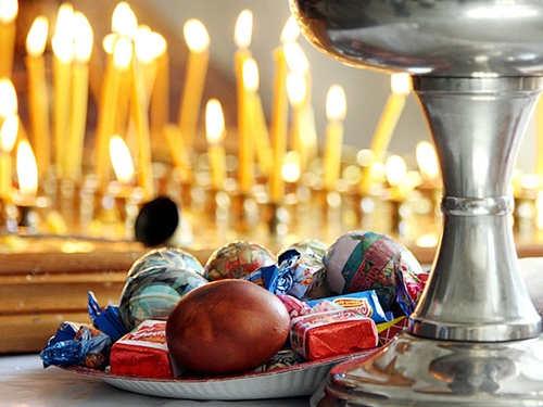 Пасха: молитвы, заговоры иобряды наденьги, удачу илюбовь