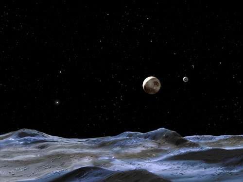 Ретроградный Плутон в2018году: влияние нафинансы, отношения издоровье